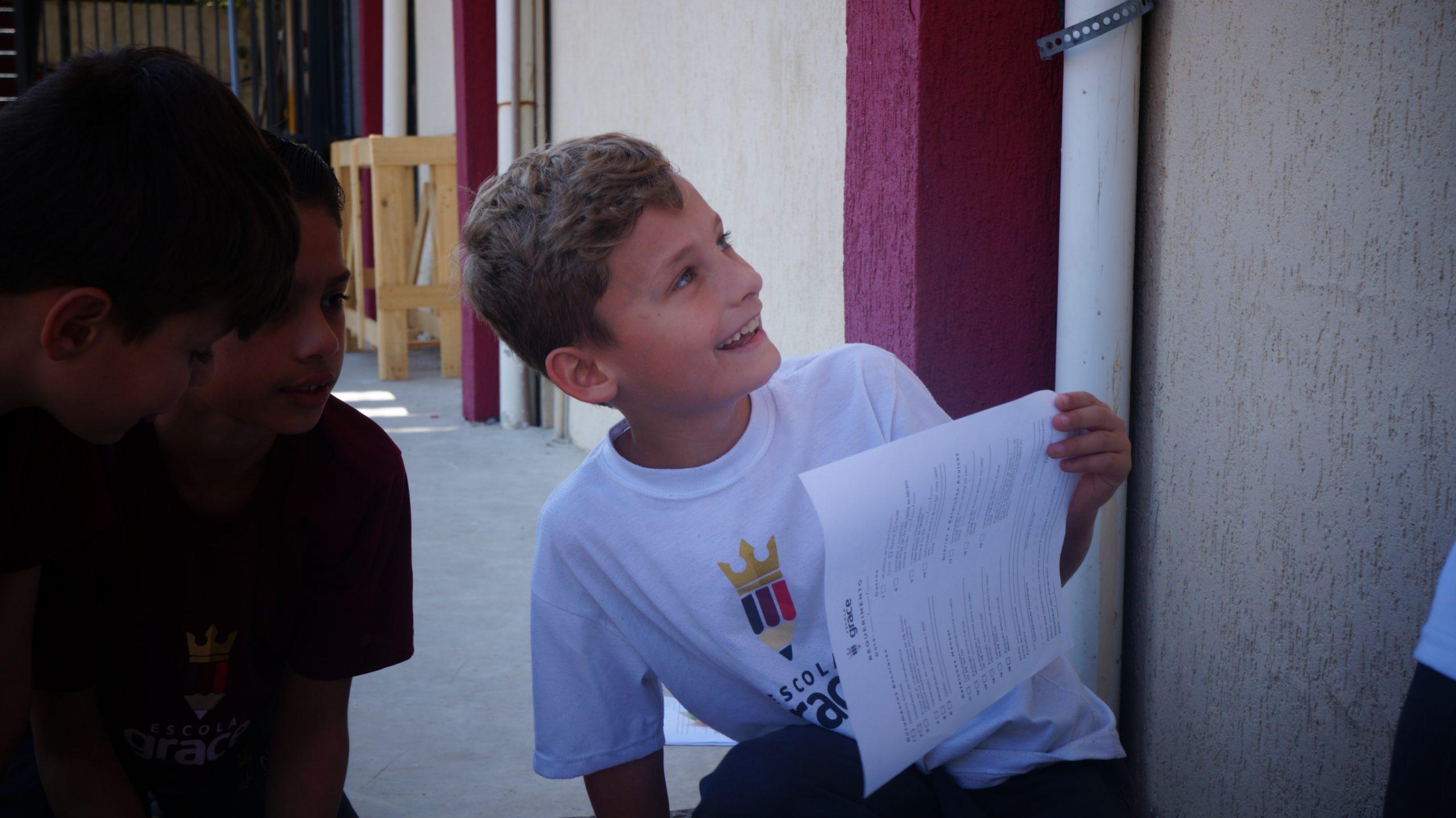 colegio curitiba