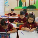 Educação com Princípios para as crianças - Escola Grace