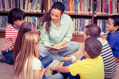 Biblioteca Pública do Paraná - Férias com crianças em casa