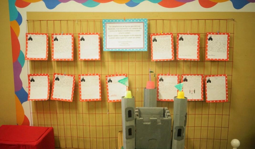 escola infantil curitiba