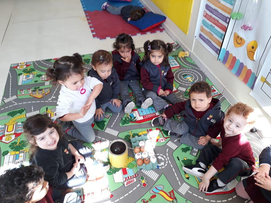 matriculas abertas escola particular