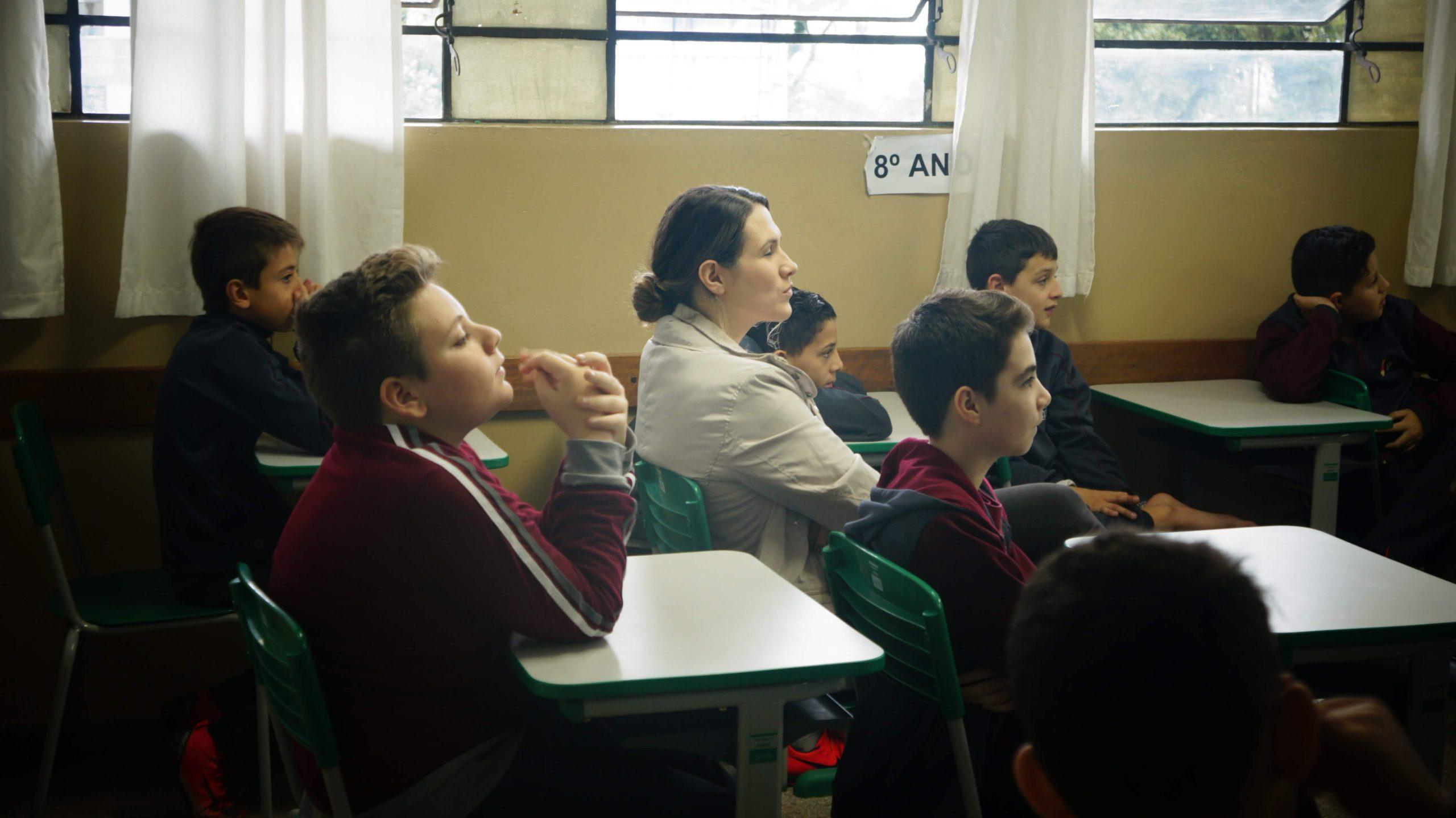 escola grace
